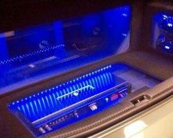 LexusES500