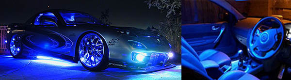 HID & LED Lighting